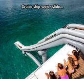 Best Place For A Water Slide