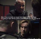 Alan Never Fails