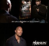 The Rock Is My Hero Now