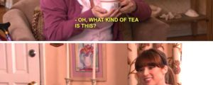 My Type Of Tea