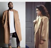 Kanye's Fashion Ideas