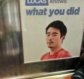 Shut Up, Lucas