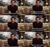 A Man Full Of Wisdom
