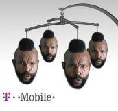 Mr. T-Mobile