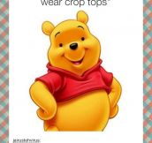 A Wise Truth We Learned From Winnie The Pooh