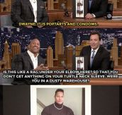 The Rock's Fanny Pack Explained