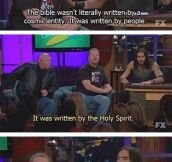 Russell Brand Vs. The Westboro Baptist Church