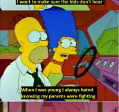 My Favorite Classic Simpsons Moment