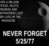 Never Forget Our Heroes