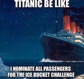 Scumbag Titanic