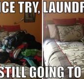 Not Going To Happen, Clothes