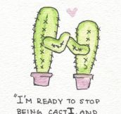 Cactus Proposal