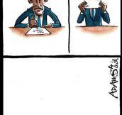 Obama's Logic