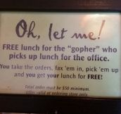 I Wish More Restaurants Did This