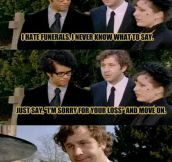 IT Crowd's Funniest Moment