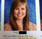Yearbook Wizardry