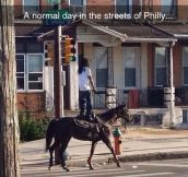 The Streets Of Philly
