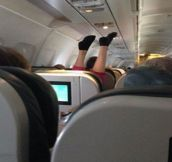 Airplanes Are Getting Really Small