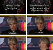 Father Ted Is Hilarious