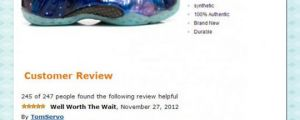 The Best Review Ever