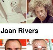 Celebrities Transformation Pics