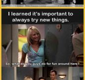 Life Lessons I've Learned From Sheldon Cooper…