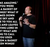 Real Life Explained Through The Quotes Of Famous Comedians (27 Pics)