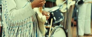 Amazing Photos Of Historic Woodstock Festival 1969