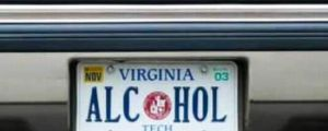 19 Hilariously Inappropriate License Plates