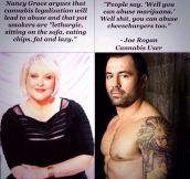 Joe Rogan Is Just Awesome