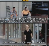 Aussie Builders Surprise Public With Loud Empowering