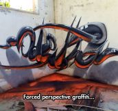 Flying 3D Graffiti