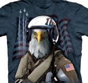 The Most American T-shirt