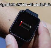 Apple Watch Prediction