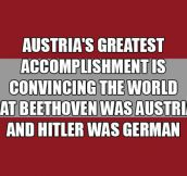 Good Job Austria