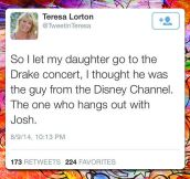 The Guy From The Disney Channel