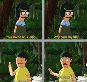 A Life Debt