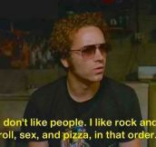 Why Hyde Is The Man