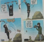 ISIS Threatening Canada