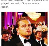 The Film About Leonardo DiCaprio