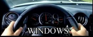 If Every OS Was A Car