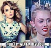 The Truth About Miley Cyrus