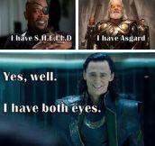 One Eyed Fools