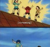 Pikachu's Guilty Pleasure