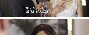 Gay Weddings Ban