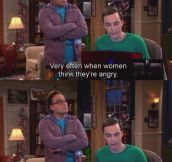 Sometimes Sheldon Is Very Wise
