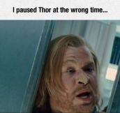 Thor's Less Privileged Cousin