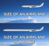 When A Movie Takes Place Inside An Airplane