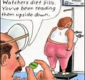 Real Fat World Problems