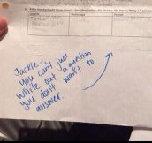 This Kid Is Brilliant